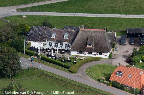 Café Restaurant De Zwarte Haan